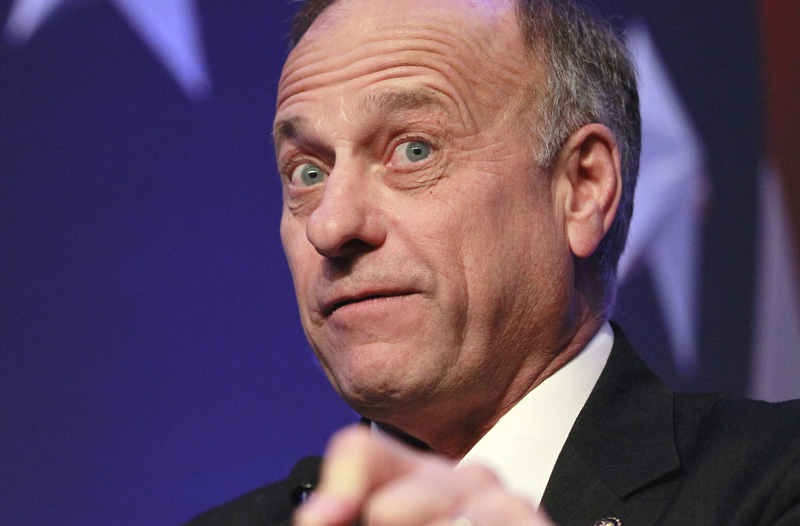 """GOP Congressman Tries to Block Tubman $20, Says It's """"Racist"""" to Want Black People on Money"""