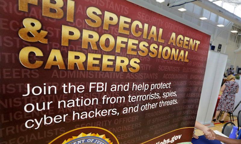 FBI Agent Shot Up Evidence Against Hundreds of Heroin Dealers: Report
