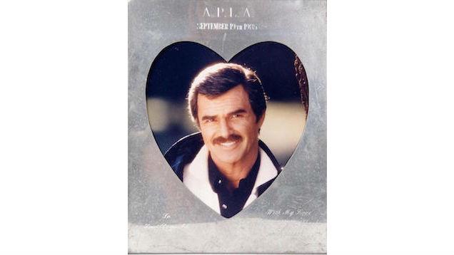 Look at All the Insane Garbage NotBroke Burt Reynolds Is – Burt Reynolds Birthday Card