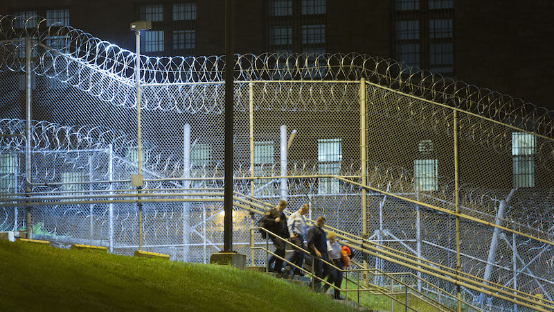 Clinton Correctional Facility Has Been Horrible Since Long Before the Prison Break