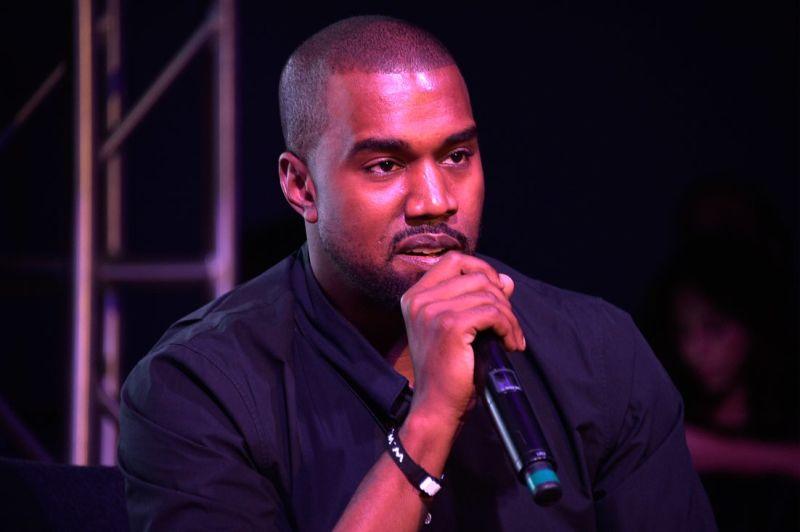 """Kanye West's Oxford Lecture Is 20 Minutes of """"The Best, Illest Quotes&quot"""