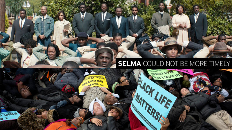 selma movie reveiw The martin luther king jr drama 'selma,' directed by ava duvernay review movies having played scott king in the 2001 hbo movie boycott, about.