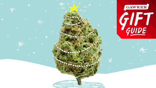 The Best Gifts for the Stoner in Your Life Who Refuses to Grow Up