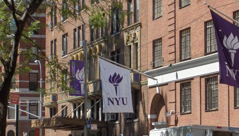 NYU Issues Apology for Mistreatment of Workers on Abu Dhabi Campus