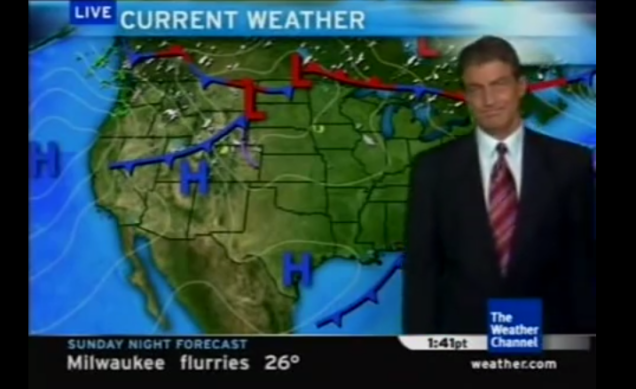 dave schwartz u0026 39 s weather channel return is straight from