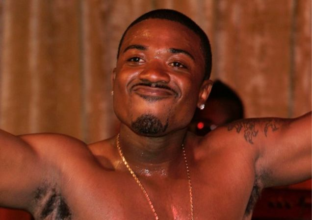 Ray J Offers Kim His Sex Tape Profits as a Wedding Gift