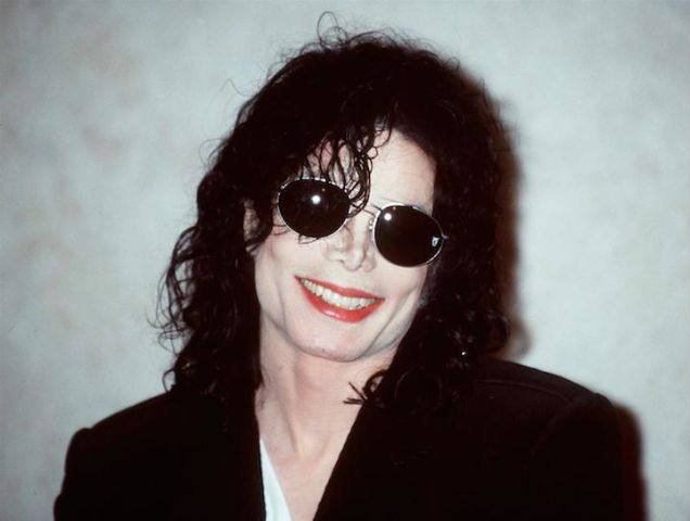 Michael Jackson Allegedly Had Some Creepy Code Names for Sex Stuff