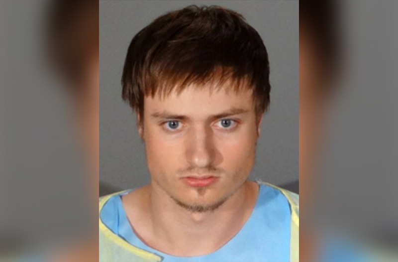 Police Identify L.A. Pride Weapons Suspect as James Wesley Howell