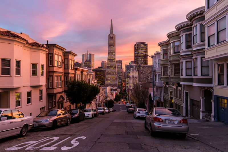 San Francisco: Build More Housing, Assholes