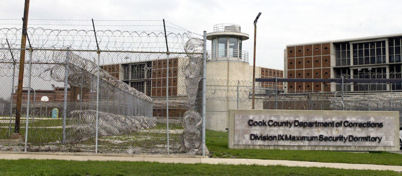 Man Accidentally Locked In Maximum Security Prison For 31