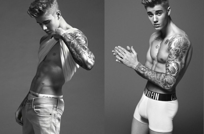 Justin bieber big dick