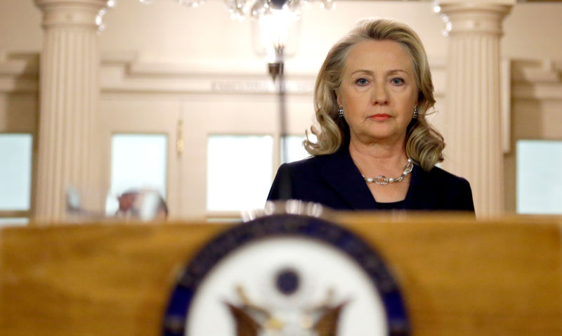 Report: Hillary Overlooked Labor Violations After Millions in Donations