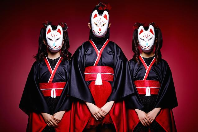 I Can't Stop Listening to Babymetal, the World's Heaviest Teen Pop Band