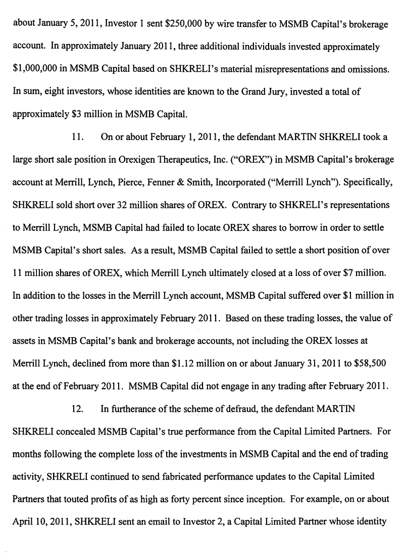 the full text of martin shkreli s federal indictment