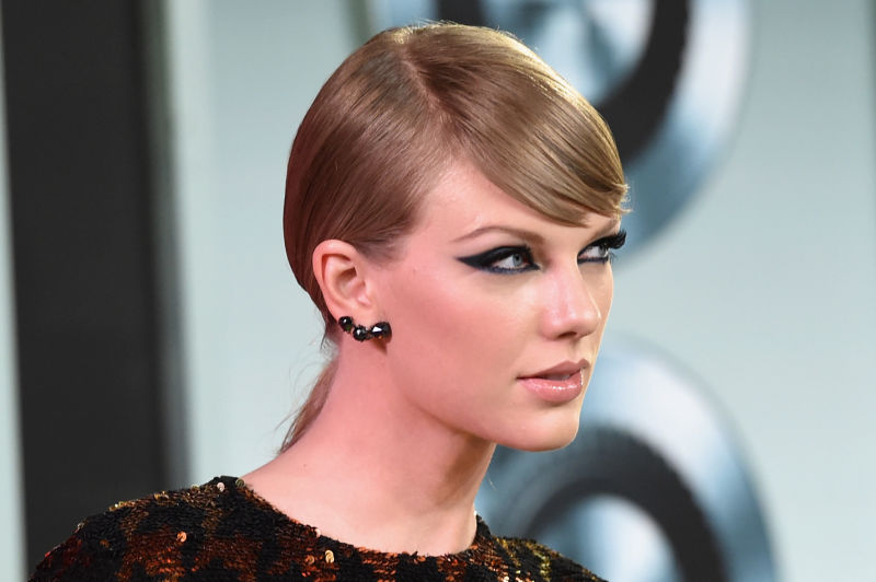 Taylor Swift Accused of Trampling All Over Critically Endangered Birds' Nests