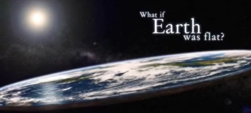 How does gravity keep us on Earth?
