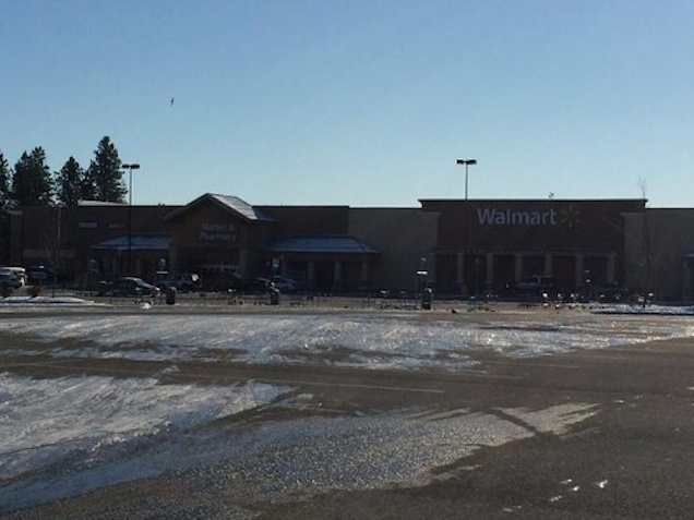 Two-Year-Old Fatally Shoots Woman With Handgun at Idaho Walmart