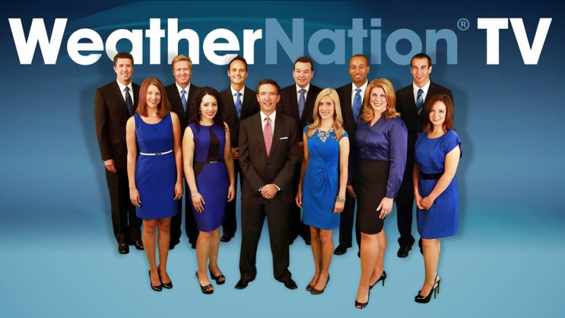 Weathernation Will Remain On Directv Alongside The Weather Channel