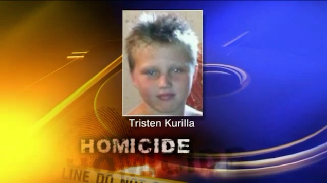 Cops Charge 10-Year-Old Boy as Adult in Slaying of 90-Year-Old Woman