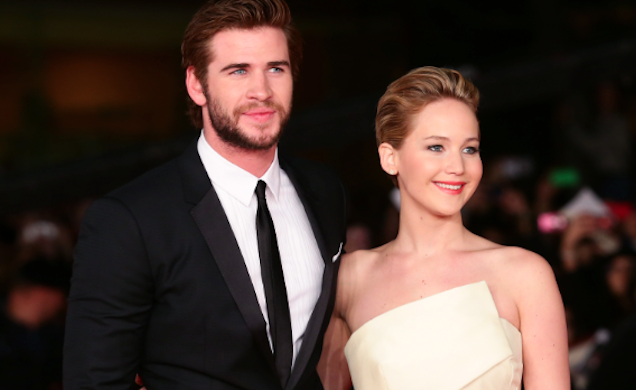 Report: Miley Cyrus' Ex-Fiancé Sent Jennifer Lawrence a ...
