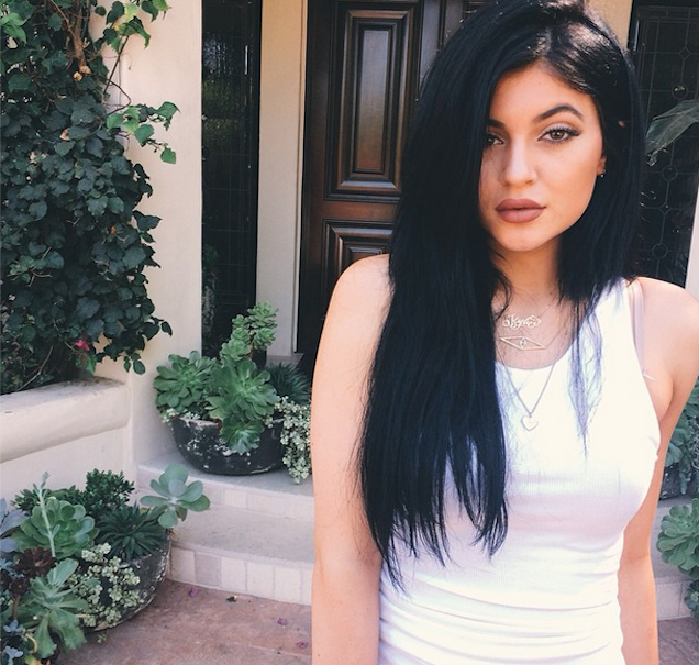 Préférence Now You Can Buy Kylie Jenner's Horrific Hair Extensions OJ47