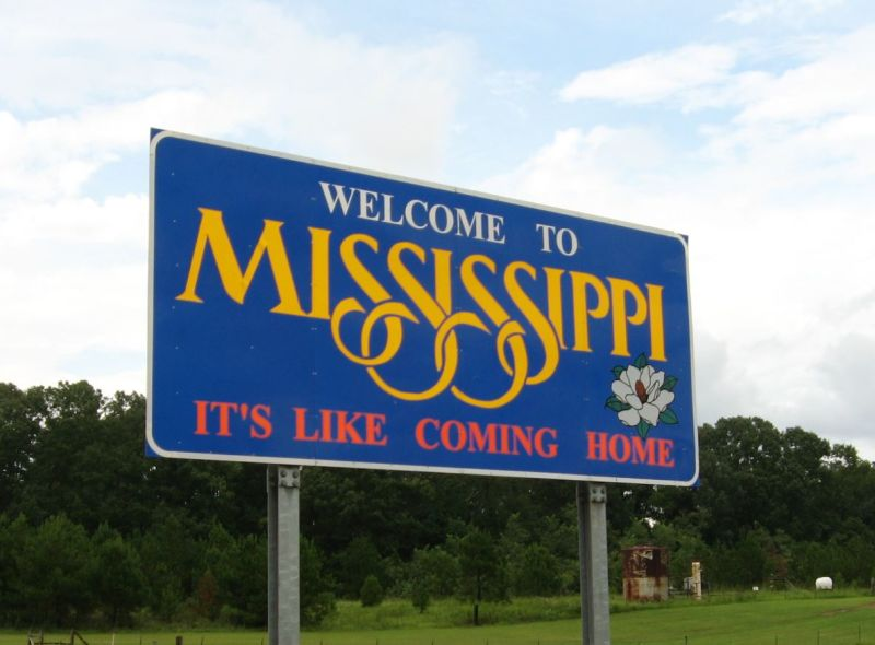 Mississippi Jails People For Months With No Charges