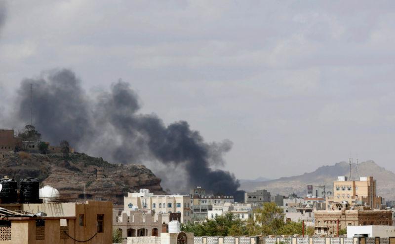 U.A.E. Deploys Secret Colombian Mercenary Army to Yemen to Fight in Proxy War Against Iran