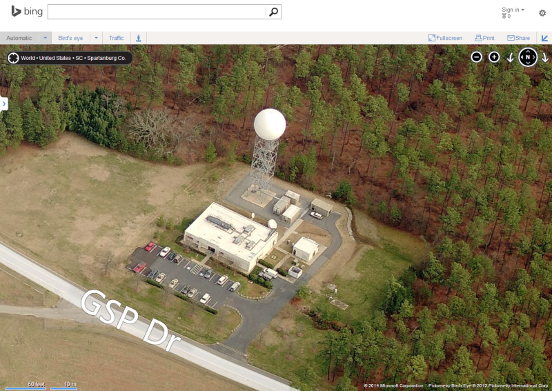 Why Can Google See Your Car But Satellites Cant Clearly See Debris - The best satellite maps