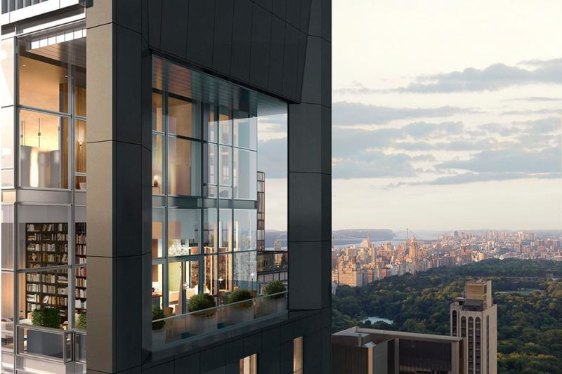 Attractive NYC Might Actually Raise Taxes On Luxury Apartments