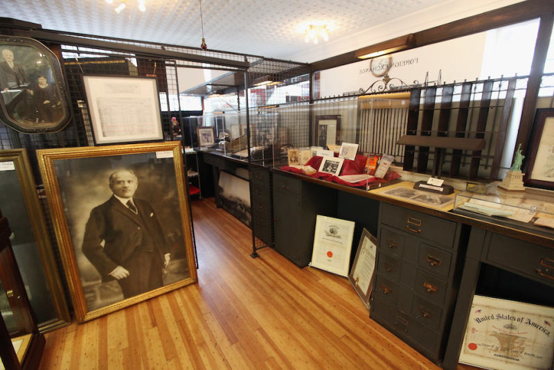 italian american museum to evict one of little italy s last italians