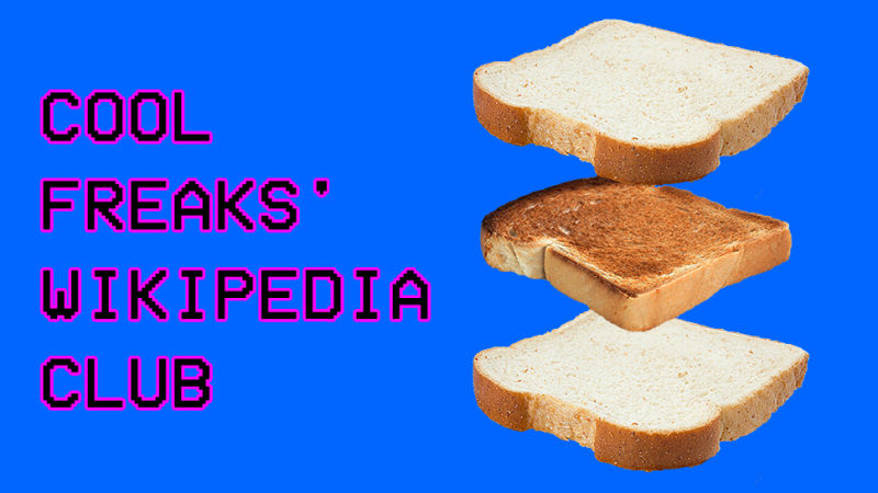 22 of the Coolest, Freakiest Articles on Wikipedia