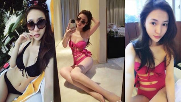 Секс фото китаянка фото 561-375