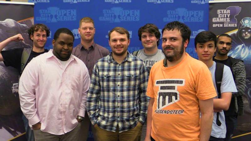 I Won a $5,000 <i>Magic: The Gathering</i> Tournament on Shrooms