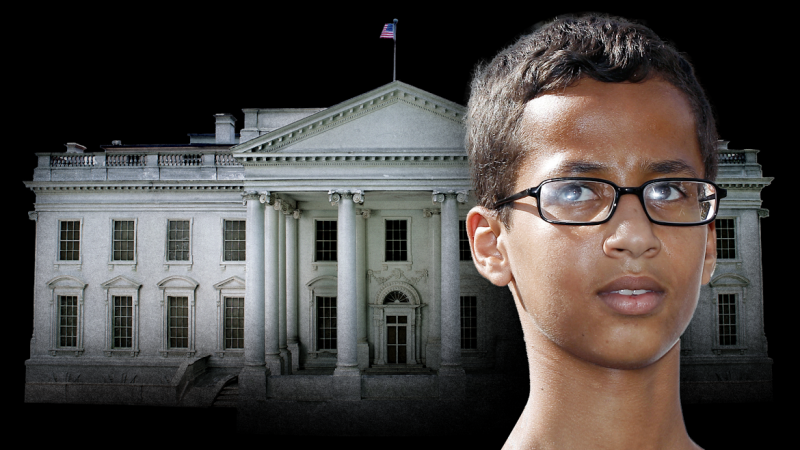 Obama's Drone Program Probably Would Have Killed Ahmed the ...  Obama