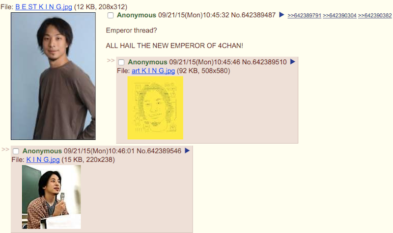 4chan — Gawker