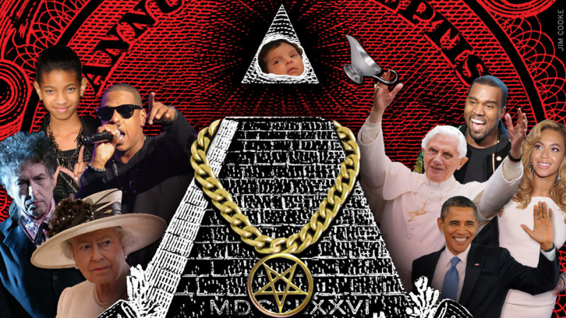 a comprehensive guide to the illuminati the conspiracy theory that