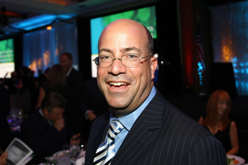 Jeff zucker an asshole, actrices sex and the city porn
