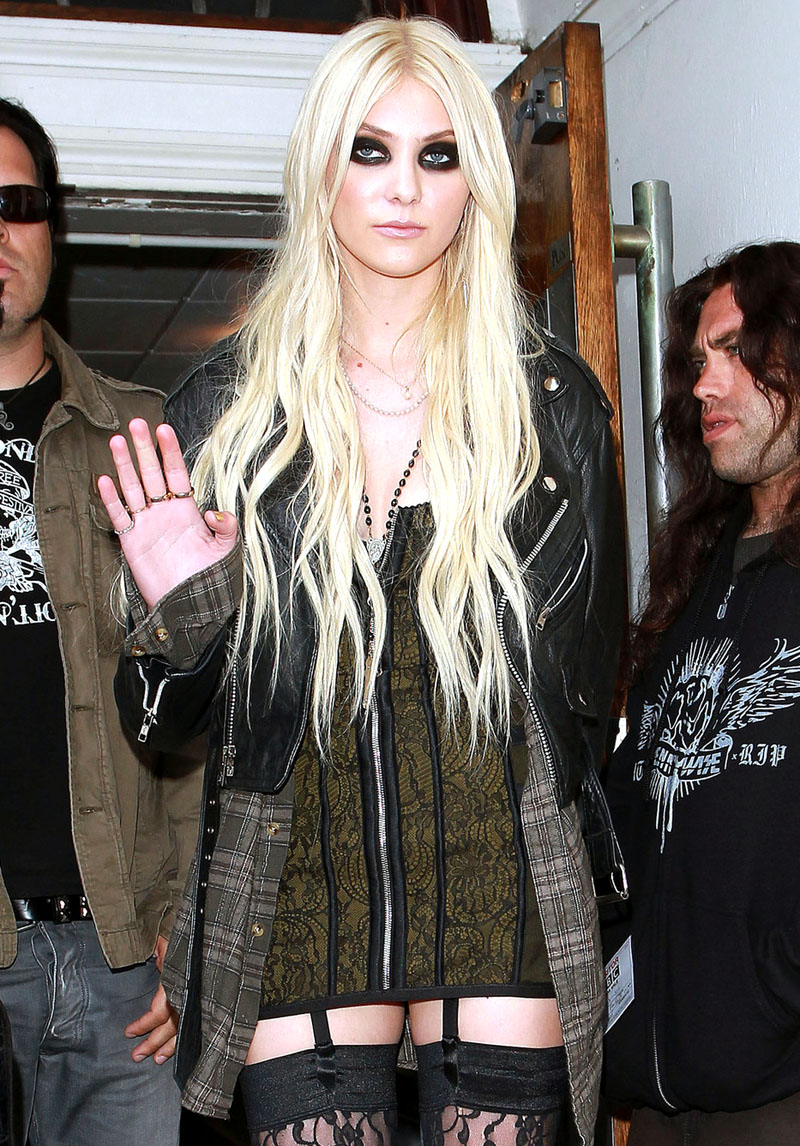 naked Hacked Taylor Momsen (72 images) Hacked, Instagram, braless