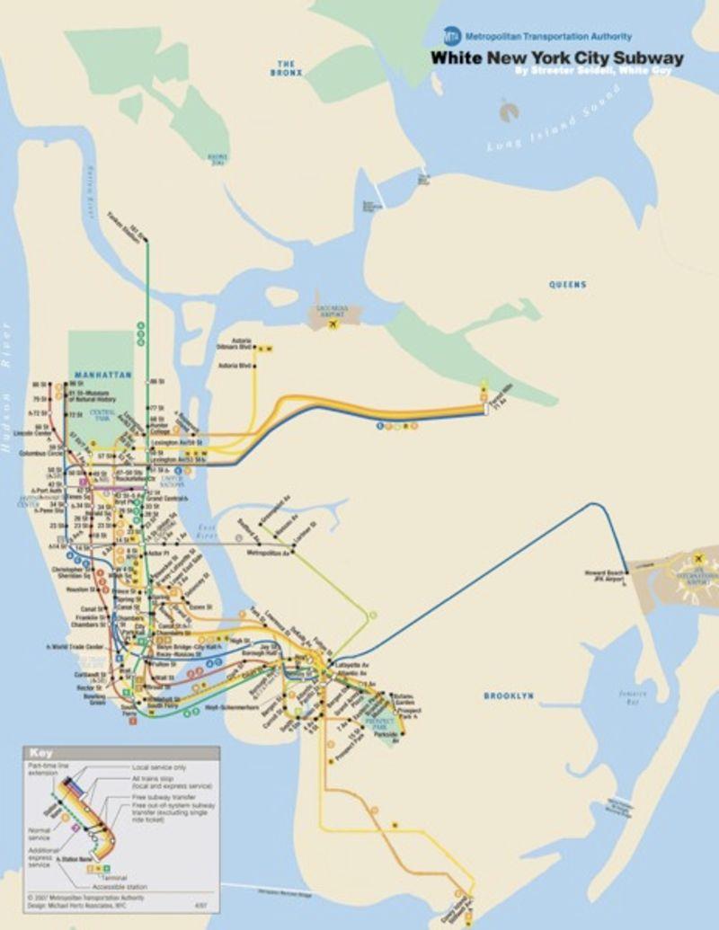 maps — Gawker Gawker Map on