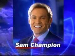 sam champion gay Is