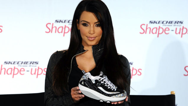 skechers ugly shoes