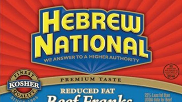 kosher dog food