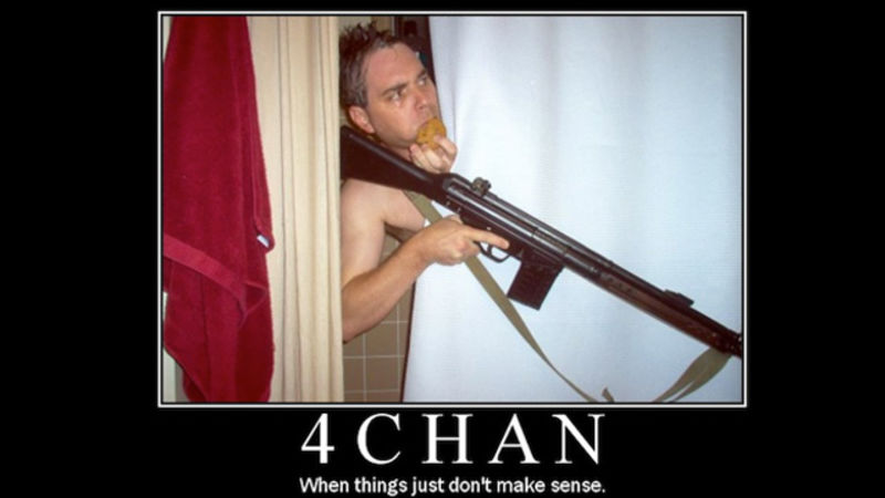 A 4channer Explains Why 4chan's Decline Is Great for 4chan