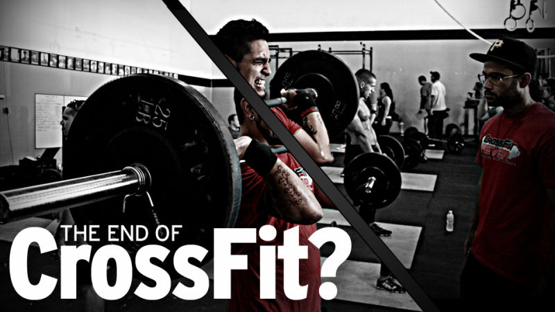 Crossfitters Worried That Private Equity Deal Will Destroy Their