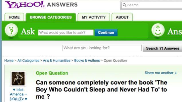 Dating in highschool yahoo answers