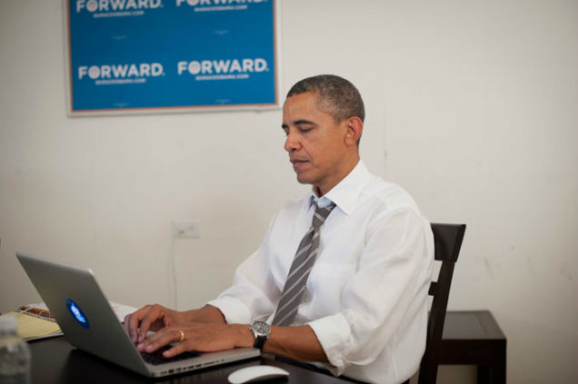 Barack Obama The President Of The United States Of America Hosted An Ask Me Anything Ama Thread On Free Teen N00dz Archive Reddit Today