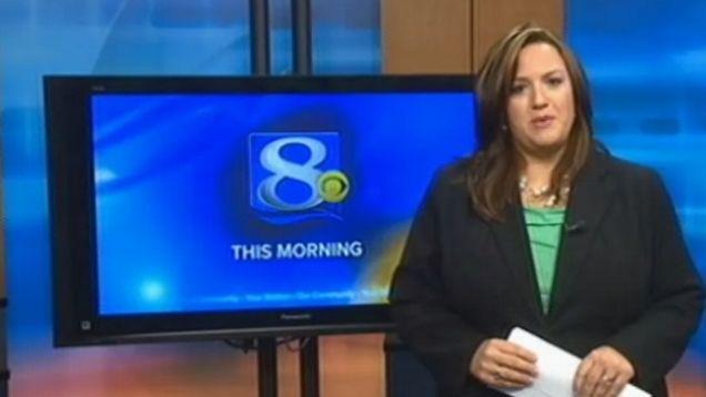 Local News 8 Morning News Team - YouTube