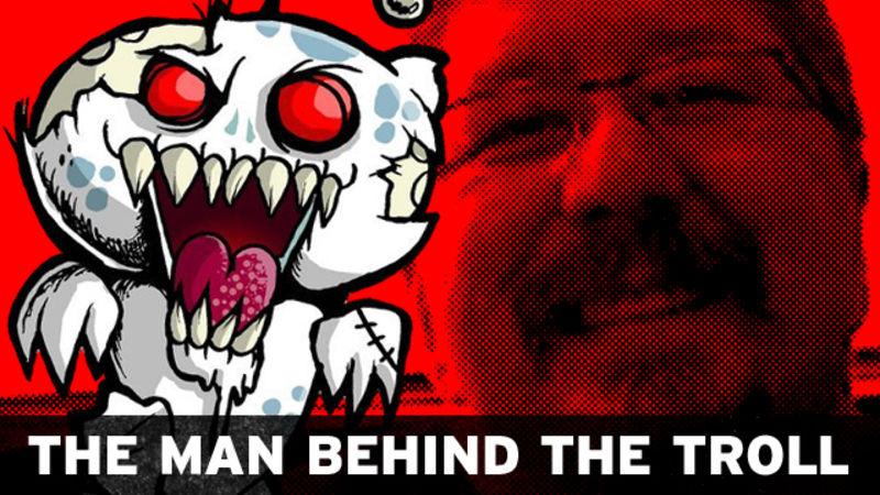 Unmasking Reddit's Violentacrez, The Biggest Troll on the Web