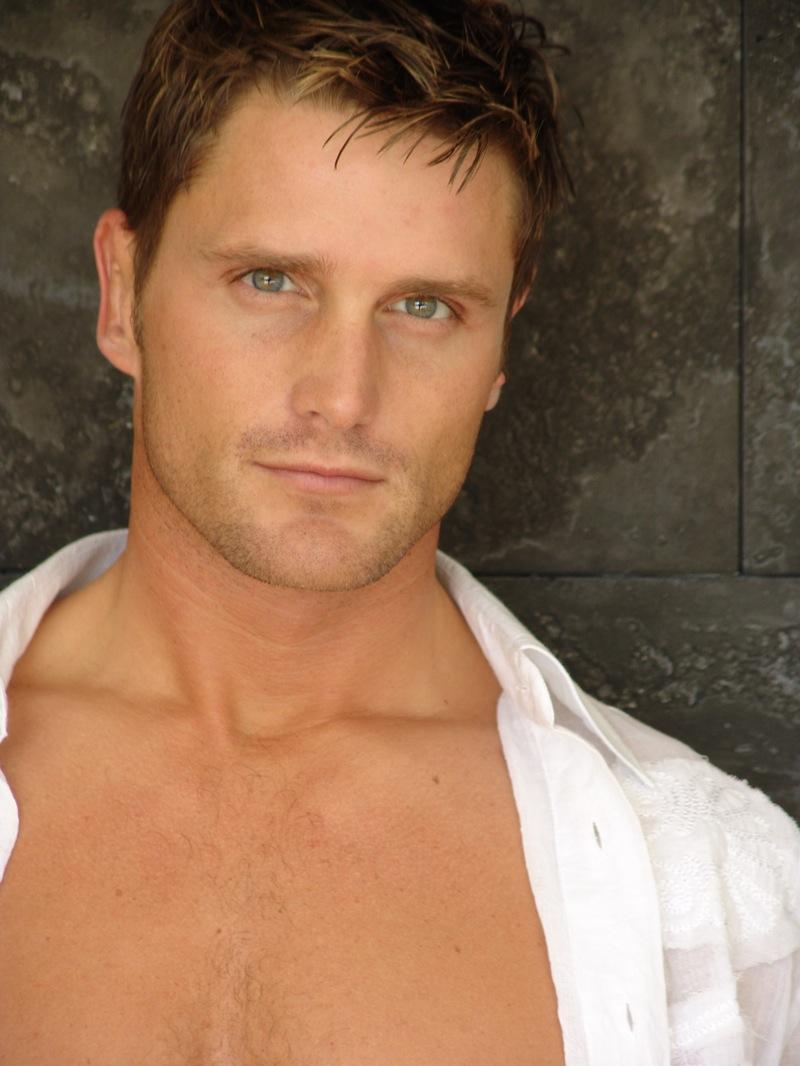 Hot beautiful gay