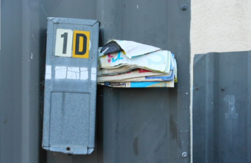 The Junk Mail Industry Is Only Getting Bigger and Better